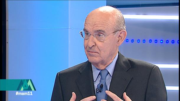 Pedro Luis Uriarte en Minuto a Minuto. Eitb.eus