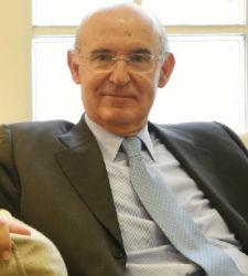 Pedro Luis Uriarte. Innobasque.